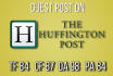 provide Authority Guest Post on Huffington Post