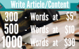 write 1 quality article that is keyword researched