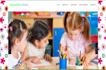 clean HTML responsive website
