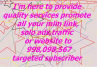 promote your mlm link,solo ads or website to targeted subscriber