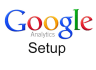 setup google analytics for your website