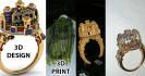 do Creative 3D Print Ready Jewelry Design