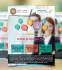 design amazing brochures and flyers