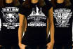 design a motivational typography and teespring t shirt