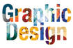 design a professional graphic work of any type for you