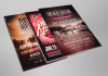 design Professional flyers, brochures, banners and much more