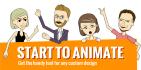 create professionally whiteboard animation