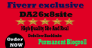 give link DA26x8 site blogroll permanent