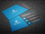 design business card unlimited revisions
