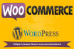 add 150 product in your Woocommerce or Wordpress Store