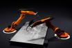 create nice robot arms welding intro