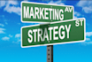 set up all in 1 marketing strategy for you