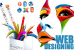 do website design and development services to take your Business to new heights