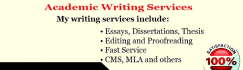 help you write an academic paper, term paper or an essay