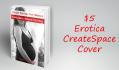 design A Erotic Createspace Book Cover