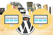 move your wordpress website to new server without downtime