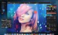 do photoshop work, remove background, crop, resize