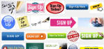generate targeted leads and sign up for your account