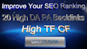 provide high authority backlinks