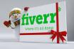 make 6 Christmas Logo or Text Mock ups