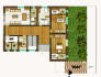 do Architectural plan Rendering