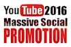 promote  your youtube video on Social media