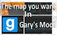 create a Garys Mod map for you