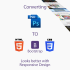convert your PSD file to Html using Bootstrap