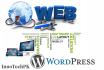 develop wordpress website or migrate your site to wordpress