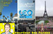 create Clean Snapchat GEOFILTER and social posts in quick turnaround