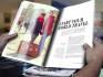 be your creative magazine designer