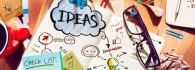 give you creative ideas for making new products