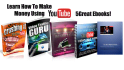 teach you how to be sucessful with youtube