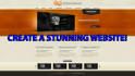 create a stunning website to fit well with your business