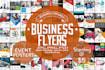 design a creative professional flyer,Brochure,Poster