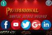 design Professional Cover,Banner,Header For 24 Hours