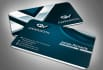 design Amazing and Stylish Business Card in 24 hrs