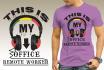 do creative typography tshirt design