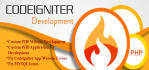 code a php CODEIGNITER Application for you