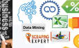 do web research and data extraction for your Business