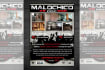 do poster or flyer design for you