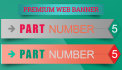 design a professional web banner, ad, cover