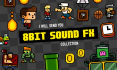 send you 8bit sound fx collection