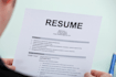 write and edit Resumes for you