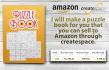create 100 Puzzles book