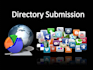 do 50 Niche Directory Submissions Manually