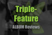 get your ALBUM reviewed on 3 music websites