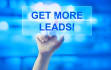 provide 10 real signup  to generate leads at your website