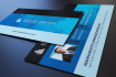 exclusive design Stunning Business Card