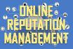 provide high tech  online reputation management